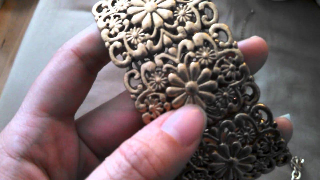 Quick Review on Rustoleum Bright Coat Metallic Finish Spray Paint