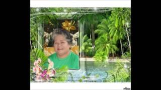 FIRST VIDEO - NANAY CAROLINA ROBLES - 70TH BIRTHDAY