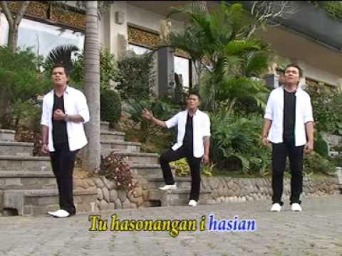 Gabema Trio - Unang Ro Be Sisongoni