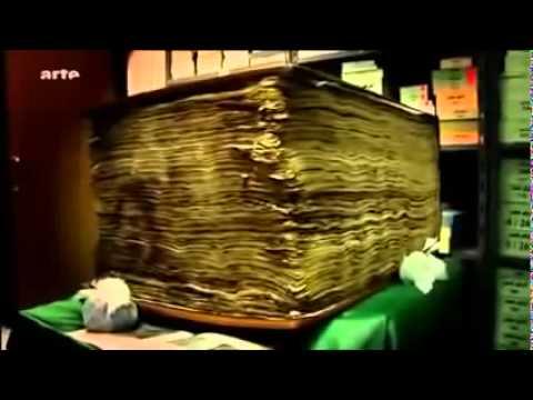 Der Ursprung des Koran und seine Geheimnisse,Arte Doku,Islam, Quran, Mohammed, Prophet,Doku 2015, De