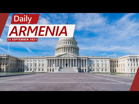 US House passes pro Armenia amendment, demandings release of Armenian POWs