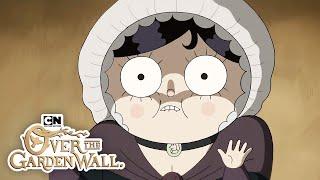 Over The Garden Wall | 10 Rock Facts | Cartoon Network