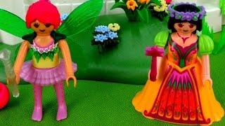 Мультики для детей: Фея, Волшебница, Волшебная пыльца