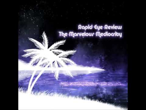 Rapid Eye Review - Away From Me