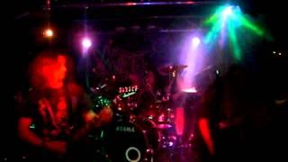 MASS GRAVE - Embodyment Of Vengeance (Live)