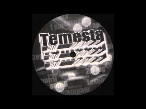 Temesta 01 - Peter Pan & The Centiped - B2