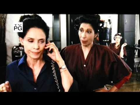 Part 4 Paloma and Friends Salon Hallmark Movie