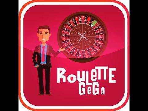 **Roulette Strategy-Visual Roulette Prediction GeGa**