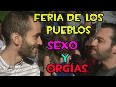 Sexo Oral Orgias 91