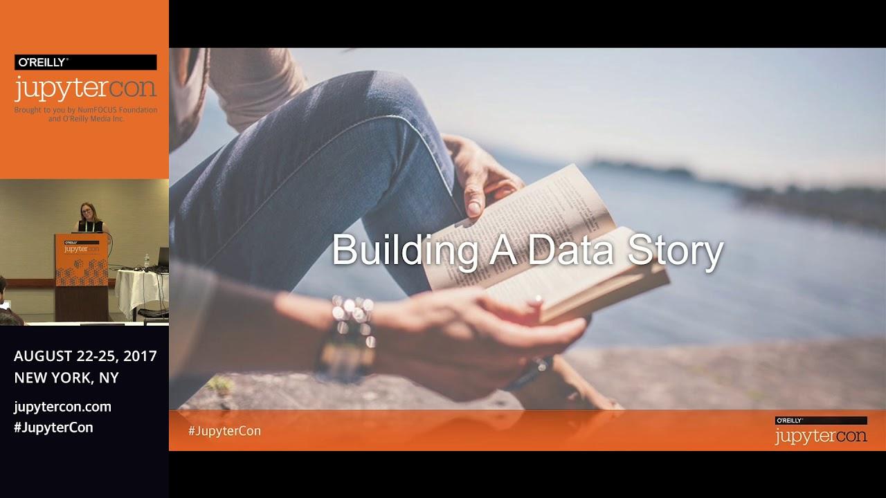 Image from Enhancing Data Journalism with Jupyter - Karlijn Willems (DataCamp)