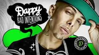 Dappy - Bad Intentions (OUT NOW)