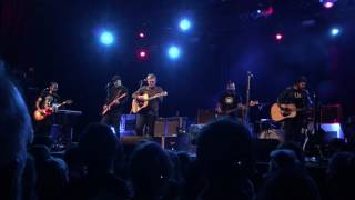 Brian Fallon & The Crowes - Open All Night - Live in Frankfurt 2016