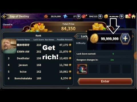 Phantom chaser guide gold farming