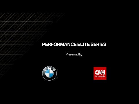 Performance Elite Series - Shinta Kamdani Jimmy Masrin and Noni Poernomo