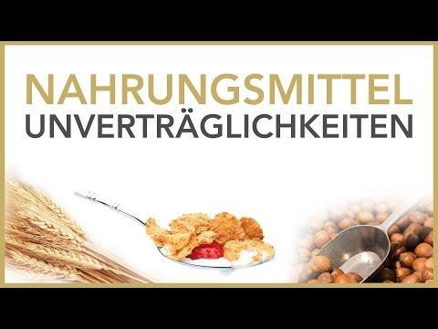 Nahrungsmittelunverträglichkeiten | Dr. Petra Bracht | Gesundheit, Leaky-Gut-Syndrom