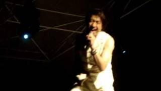 Show com Shinichi Ishihara e Misato Aki - AnimeFamily 05/12/10 - Parte 3