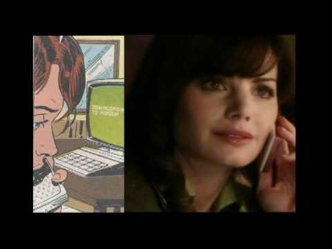 Smallville & Comic  - Clois