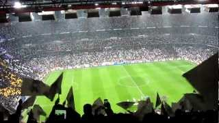 real madrid vs barcelona fastest goal ever recorded from stand amazing hd