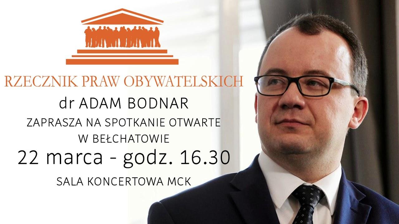 TKB – O prawach obywatelskich – 21.03.2018
