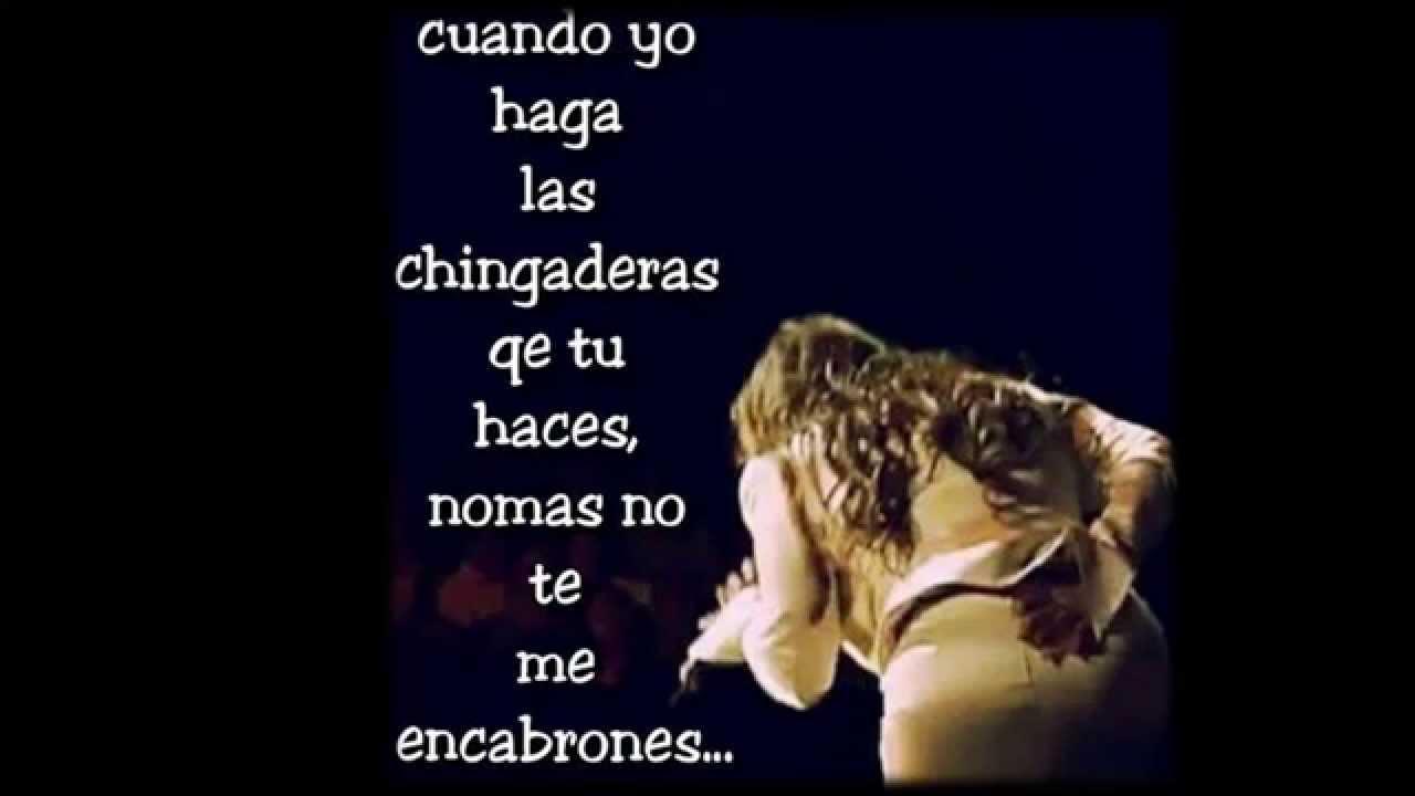 Frases Chingonas De Jenni Rivera 2 Youtube