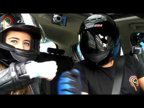 Pist Günleri | BMW 116d 'Esra & Sinan'