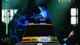 """Rock band 2 - Styx """"Too Much Time on My Hands"""" expert drums sightread"""