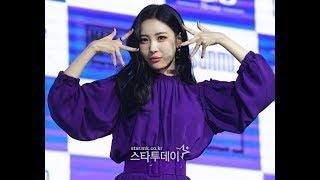 선미·청하, 女 솔로가수 전성시대
