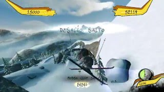 Freakout Extreme Freeride PC Gameplay Español HD 1080p 60FPS