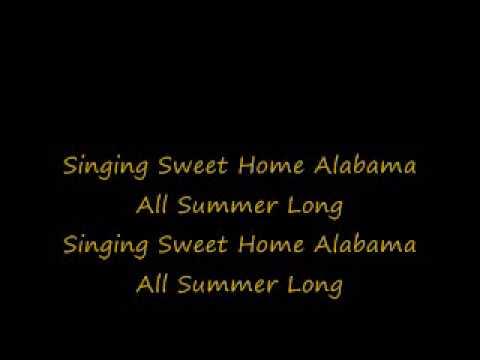 All Summer Long Kid Rock