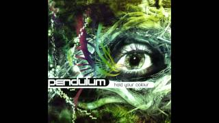 Pendulum - Plastic World HD