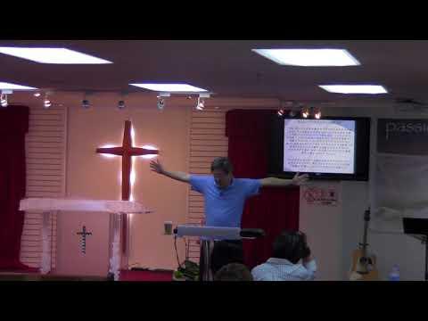 Freedom Ministry, 화더스하우스, L.A. Revival Service, John Park, 20170815, Part 3