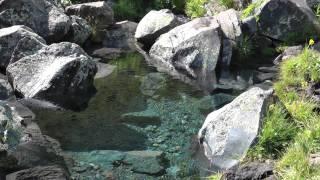 Джилы-Су, Серебряный источник  The Silvery Spring.m2ts(, 2011-08-08T18:26:07.000Z)