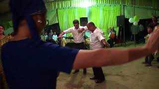 Свадьба (Телман & Зейнап) часть 3 (Волгоград Дубовка)