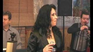 Alina Hancu Cazacu- Jelem Jelem Live