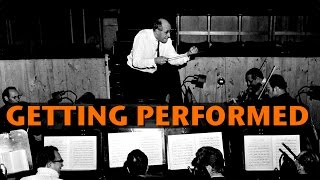 Intro to Orchestration Part 9: Getting Performed