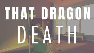 Speak Life - That Dragon Death - A Memorial