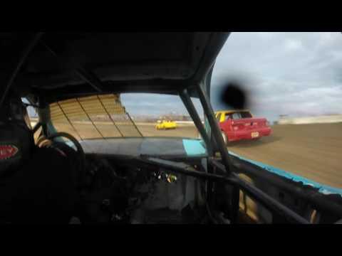Stuart Speedway Feature 7-24-16 - 86R