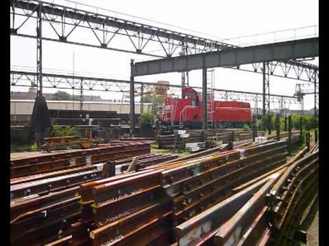 Diesellok BR 261