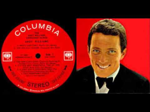 Andy Williams - Jingle Bells - DEMo Backing track - Karaoke