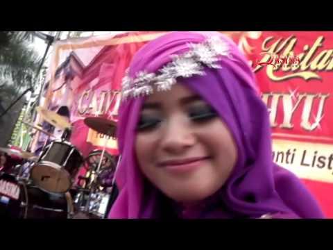 SUKET TEKI - Isna Cute - Qasima Live Show