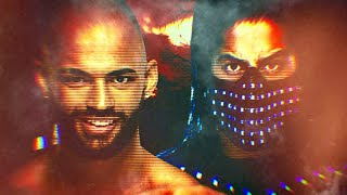 One And Only Go Wwe Ali and Ricochet Mashup.mp3