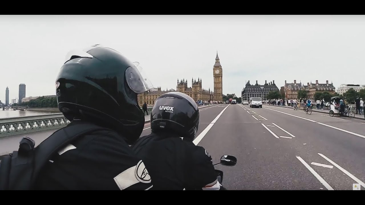 Продал мотоцикл и купил Yamaha Aerox [СКУТЕР БЛОГ] - YouTube