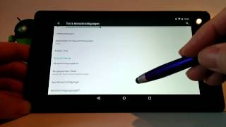 Neuerungen von Android 5.0 im Detail: Teil 1