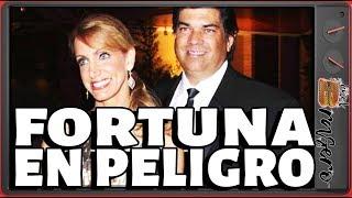 FORTUNA de LILI ESTEFAN en PELIGRO por DIVORCIO