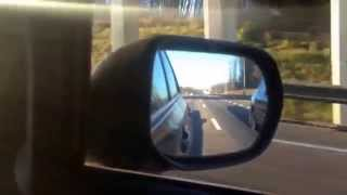 Honda Civic 1.8 (мт) vs Skoda Octavia 1.4T (DSG)