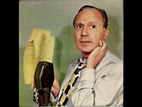 "The Jack Benny Program  -  01/06/46  ""Rose Bowl Game""  (HQ)  Old Time Radio Comedy"