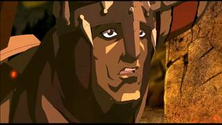 Dante at the Gates of Hell Dante s Inferno An animated Epic