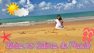 Vlog: de férias na praia | Mariana Bonnás
