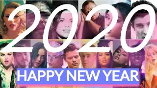 Download New Year Mix 2020 - Best Music Mashup