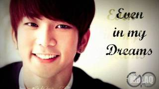 MBLAQ G.O - Even In My Dreams [MP3+DOWNLOAD]